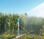 DuCaR Jet 200 high volume agricultural irrigation