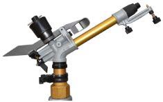 DuCaR B30 brass metal impact sprinkler
