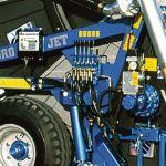 Casella LLS 120/500 Hard Hose Reel Irrigator Controller