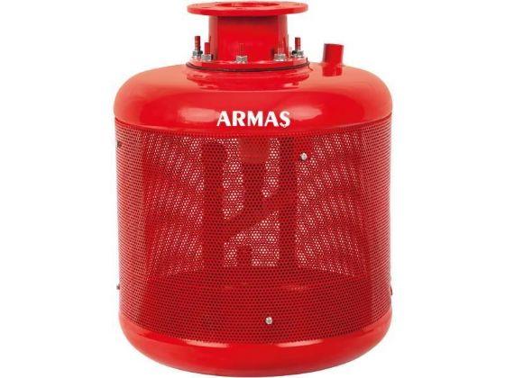 Armas Metal Suction Filter
