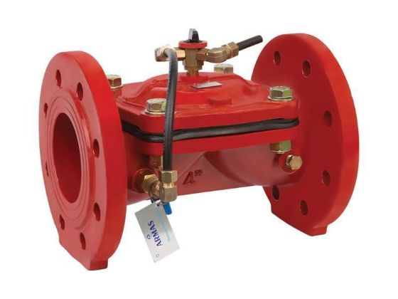 600 Series Manual Hydraulic Control Valve