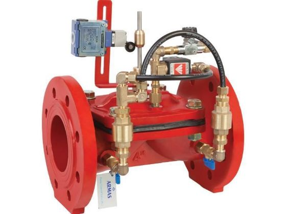Booster Pump Control Valves 600 series
