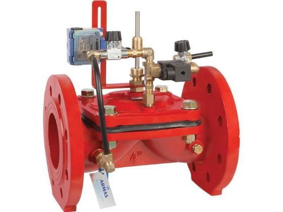 Submersible Pump Control Valve 600 series