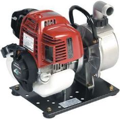 "1"" Transfer Pump with Honda 1.1HP Petrol Engine"