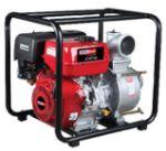 Omega 6.5 HP Petrol Powered Pump