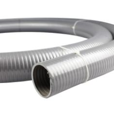 PVC Grey Suction Water Transfer Hose