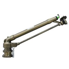 DuCaR Jet 65T High Volume Effluent Irrigation Sprinkler