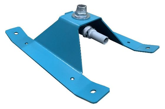 "DuCaR 1"" Sprinkler Skid Base"