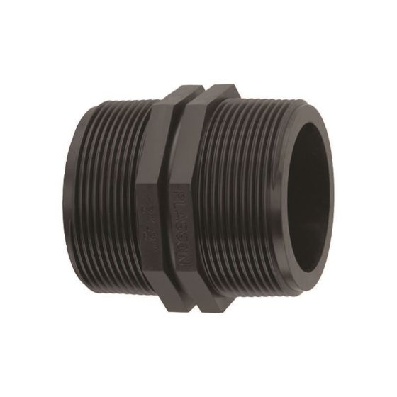 Plasson 5060 Threaded Nipple