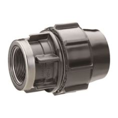 Plasson 7035 Metric Mine - Female Adaptor