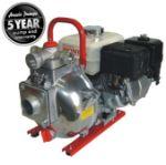 Aussie Fire Chief Honda GX160 5.5HP Engine Fire fighting pump